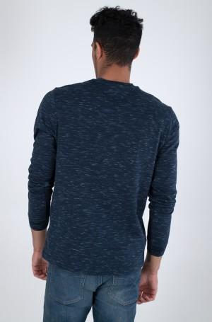 T-krekls ar garām piedurknēm  TJM CREW NECK SNIT-2