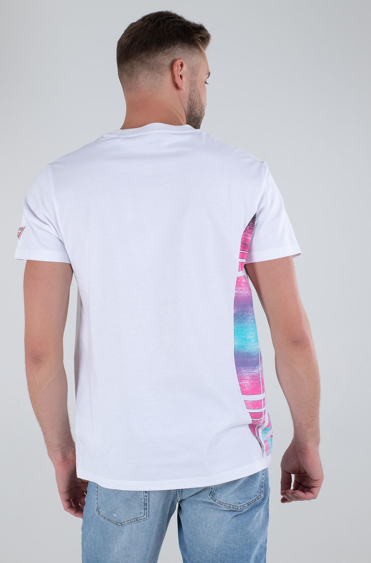 Marškinėliai M1GI79 I3Z11-full-3