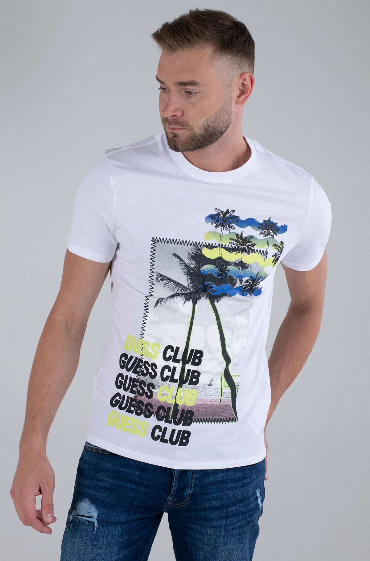 Marškinėliai M1GI72 I3Z00-full-1