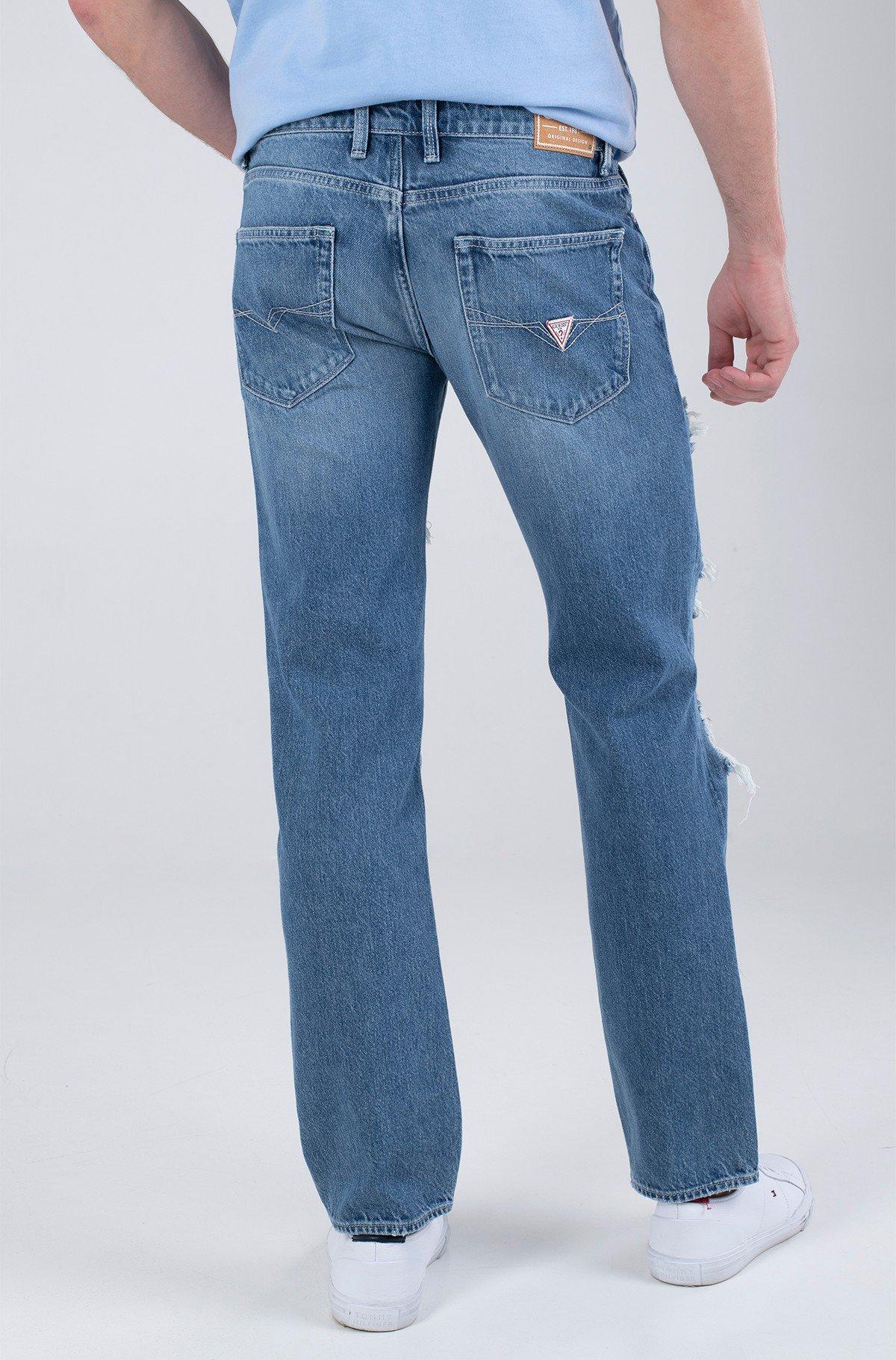 Jeans M1GAN2 D3ZJ5-full-2