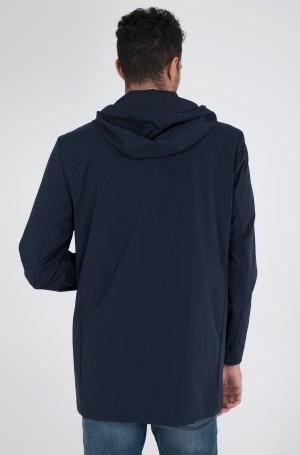 Raincoat TECH HOODED PARKA-3