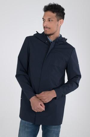 Raincoat TECH HOODED PARKA-2