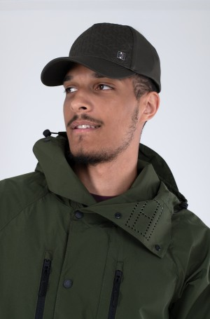 Kepurė su snapeliu  MONOGRAM CAP-1