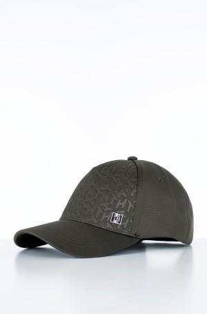 Kepurė su snapeliu  MONOGRAM CAP-2