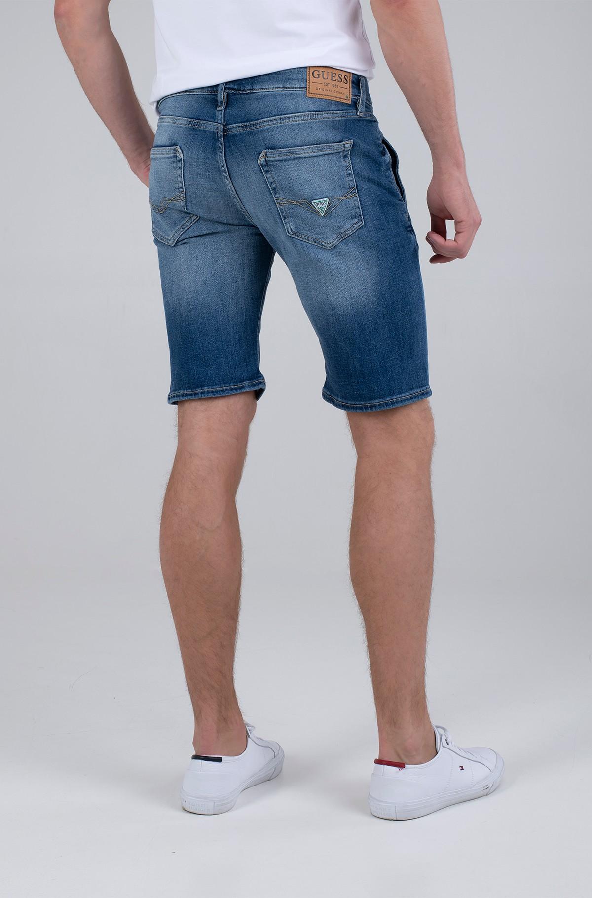 Shorts M1GD04 D4B71-full-2