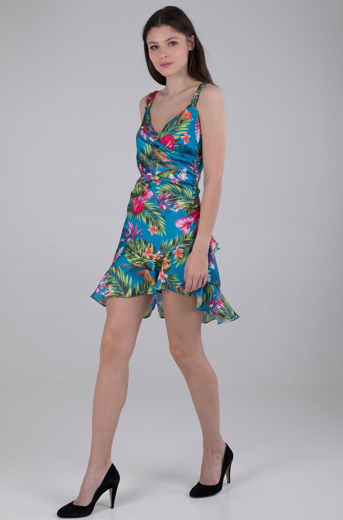 Dress W1GK0W WCUN0-full-1