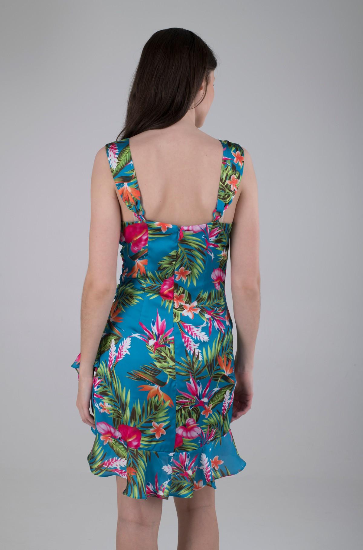 Dress W1GK0W WCUN0-full-3