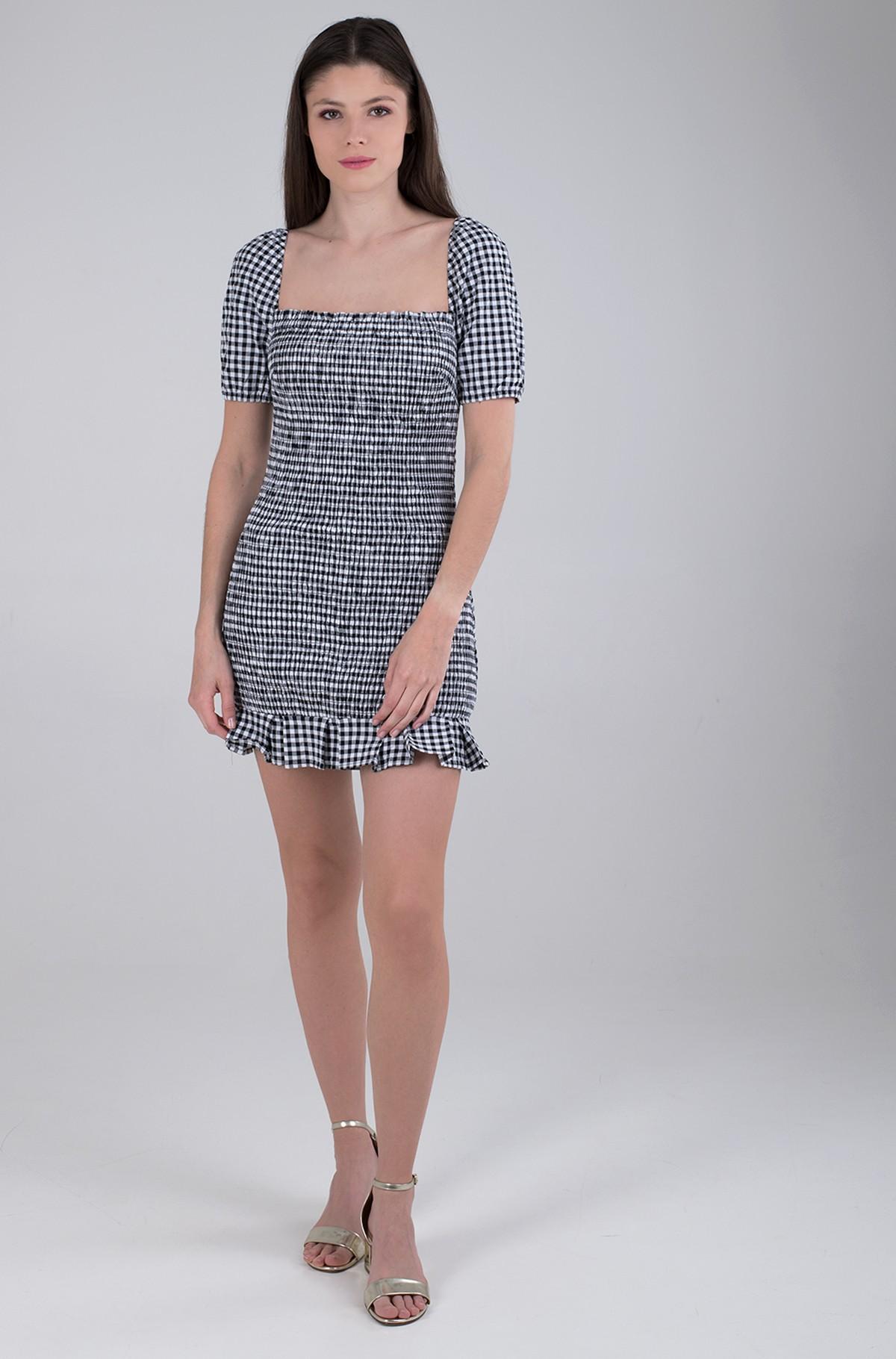 Mini dress W1GK0Y WDV70-full-1