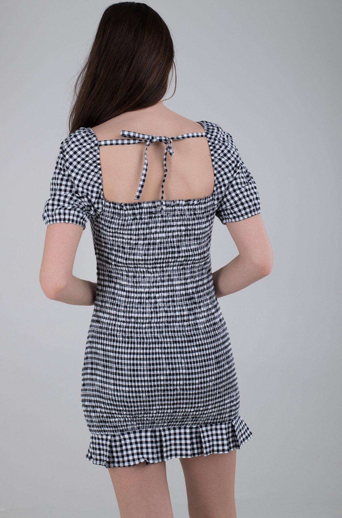 Mini dress W1GK0Y WDV70-full-3