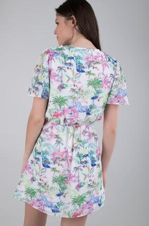 Wrap dress W1GK0T WBUD2-3