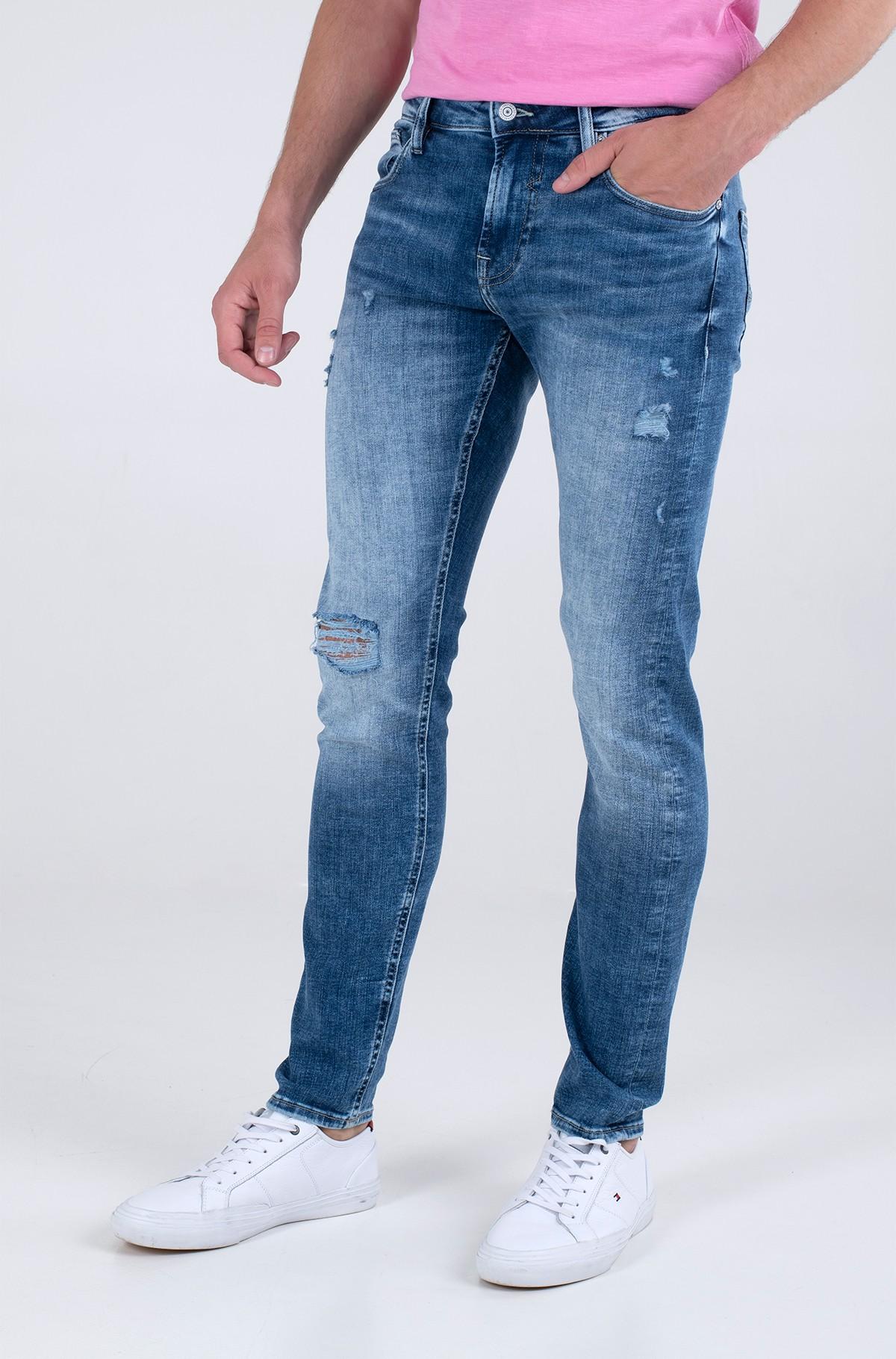 Jeans M1GA27 D4CH2-full-1