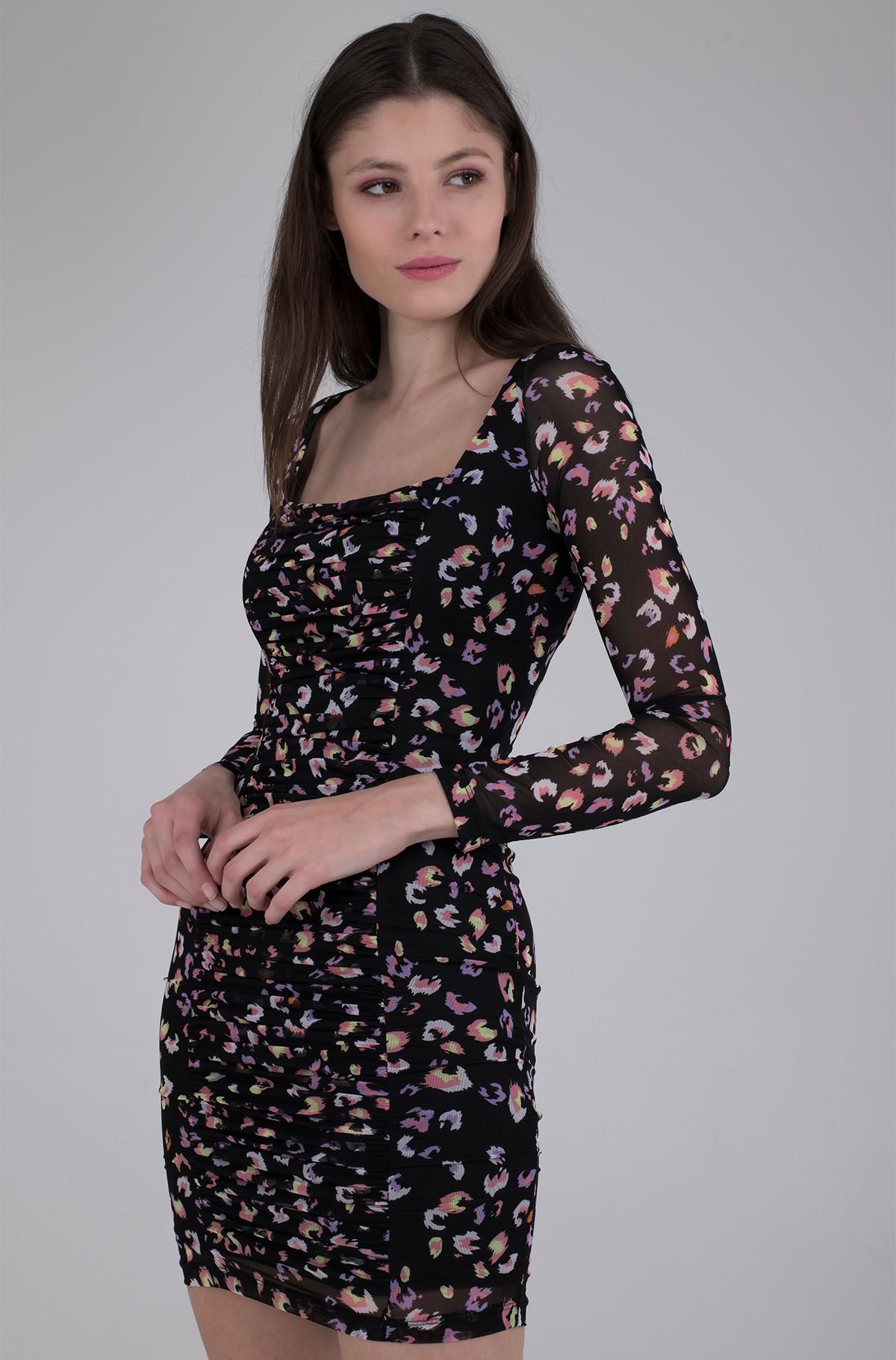 Dress W1GK98 K2X51-full-1