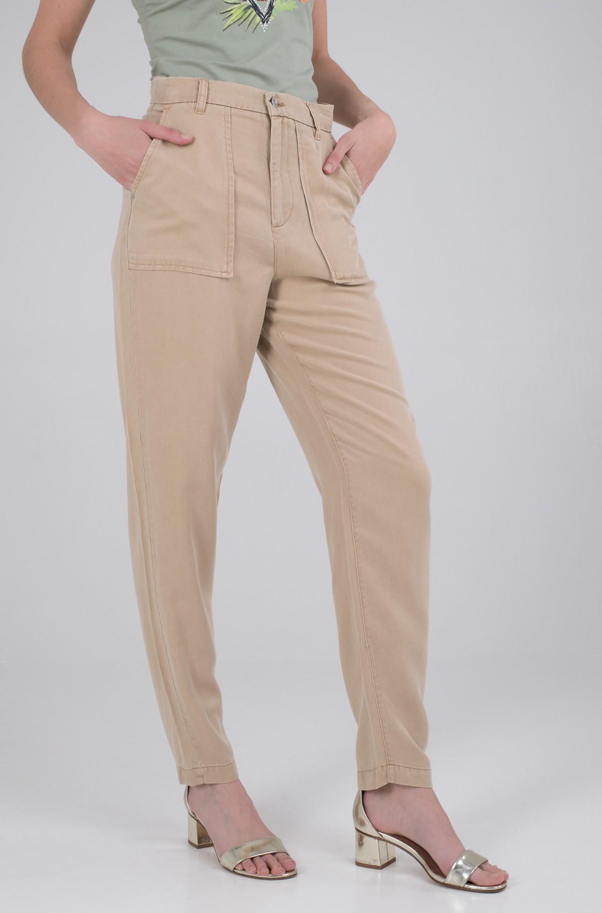Trousers W1GB71 WDP82-full-1