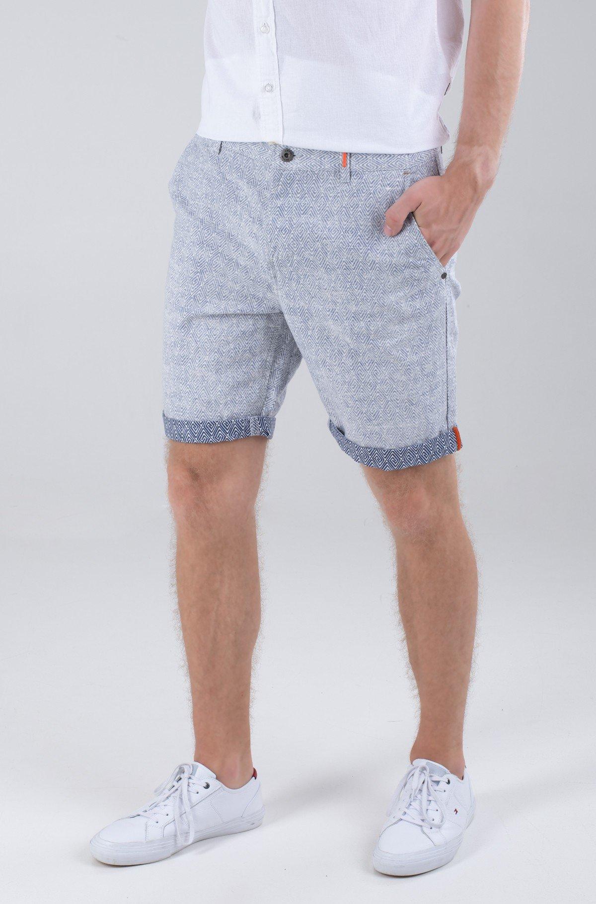 Shorts 497530/5U77-full-1