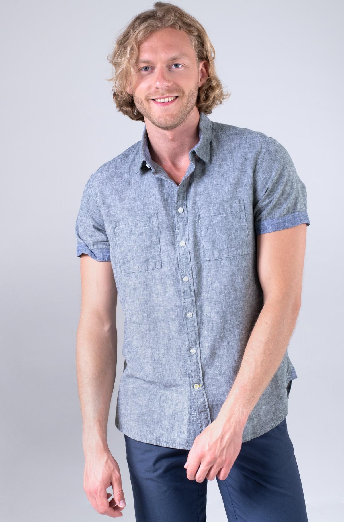 Short sleeve shirt 409238/5S49-full-1