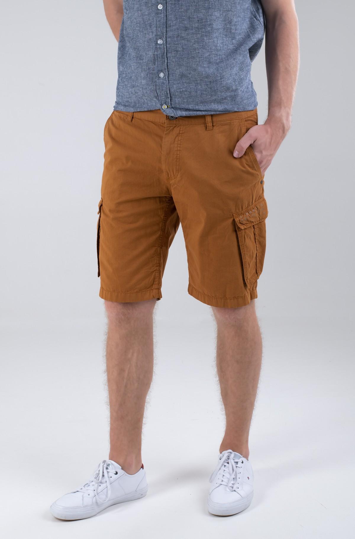 Shorts 496800/5U75-full-1