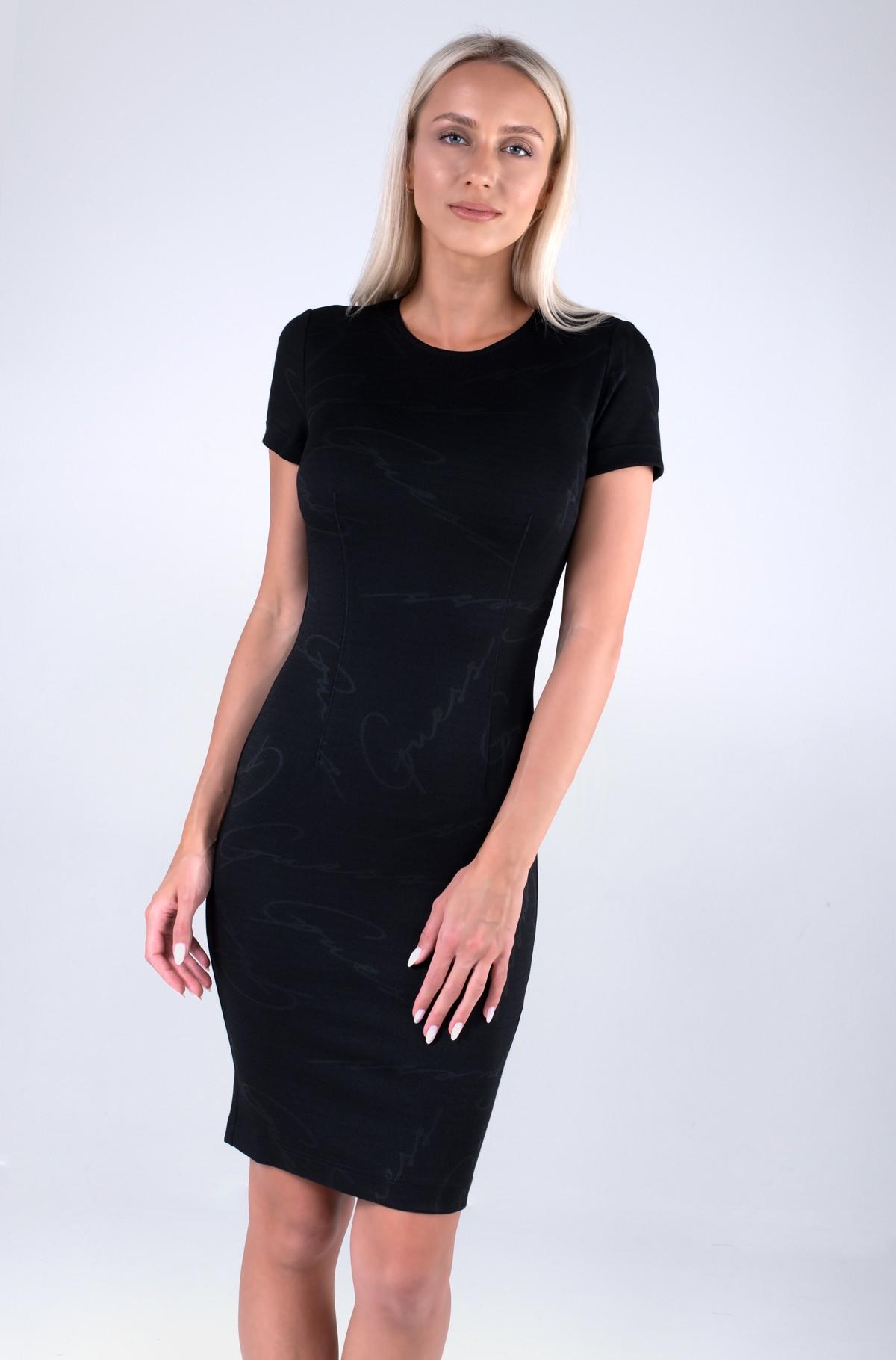 Suknelė W1RK98 KAFA2-full-1
