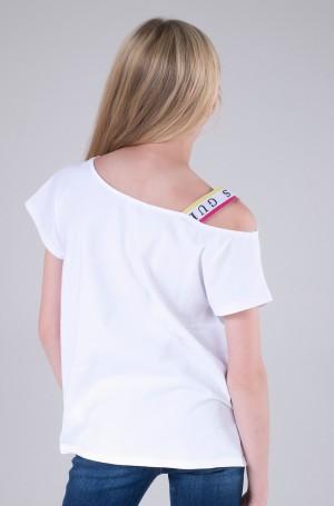 Bērnu T-krekls J1GI25 K6YW1-2