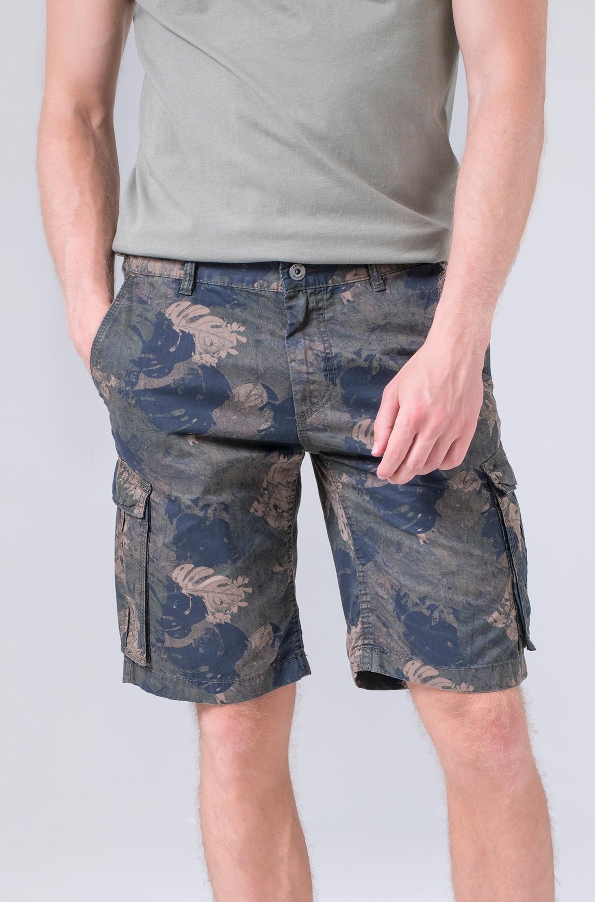 Shorts 496800/5U85-full-1