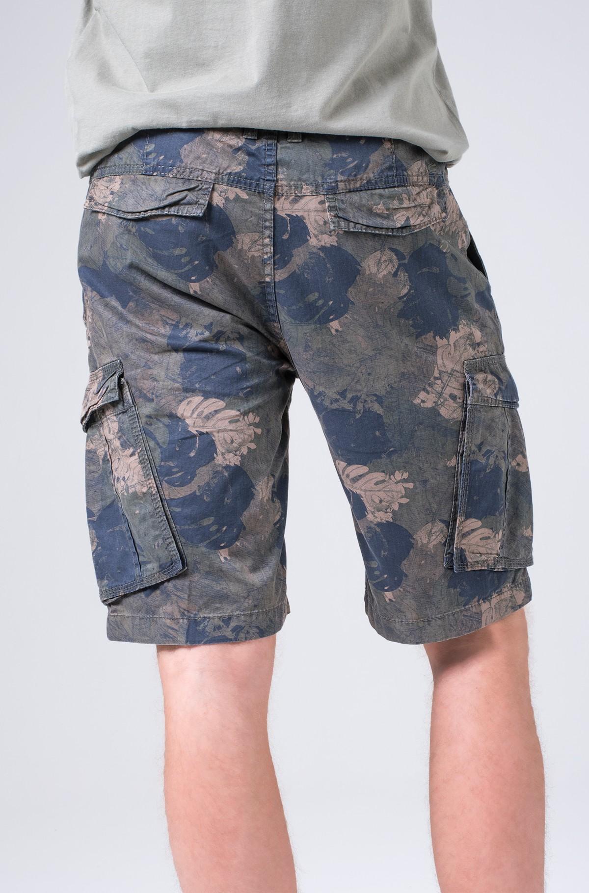 Shorts 496800/5U85-full-2
