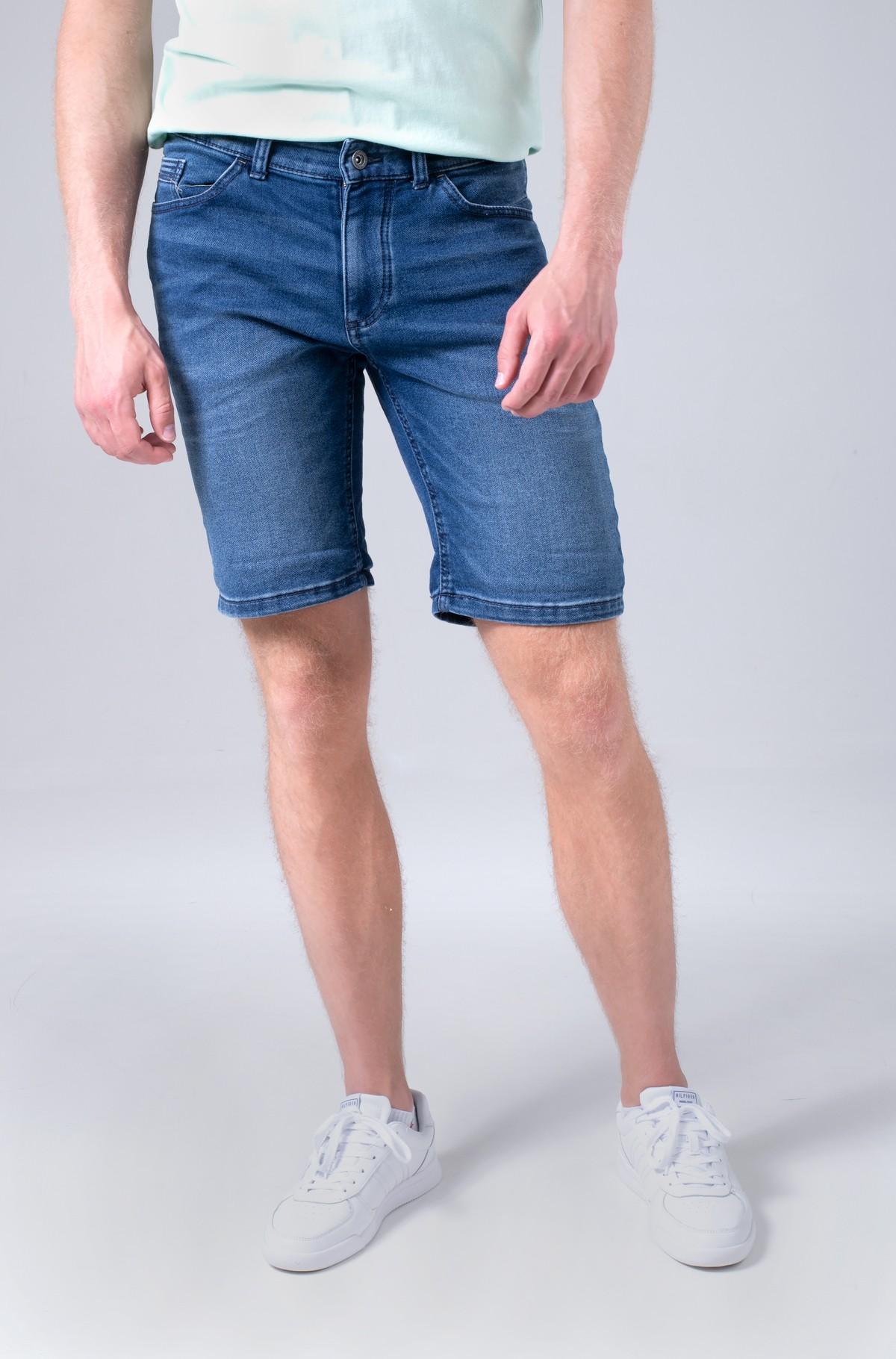 Shorts 498225/5U74-full-1