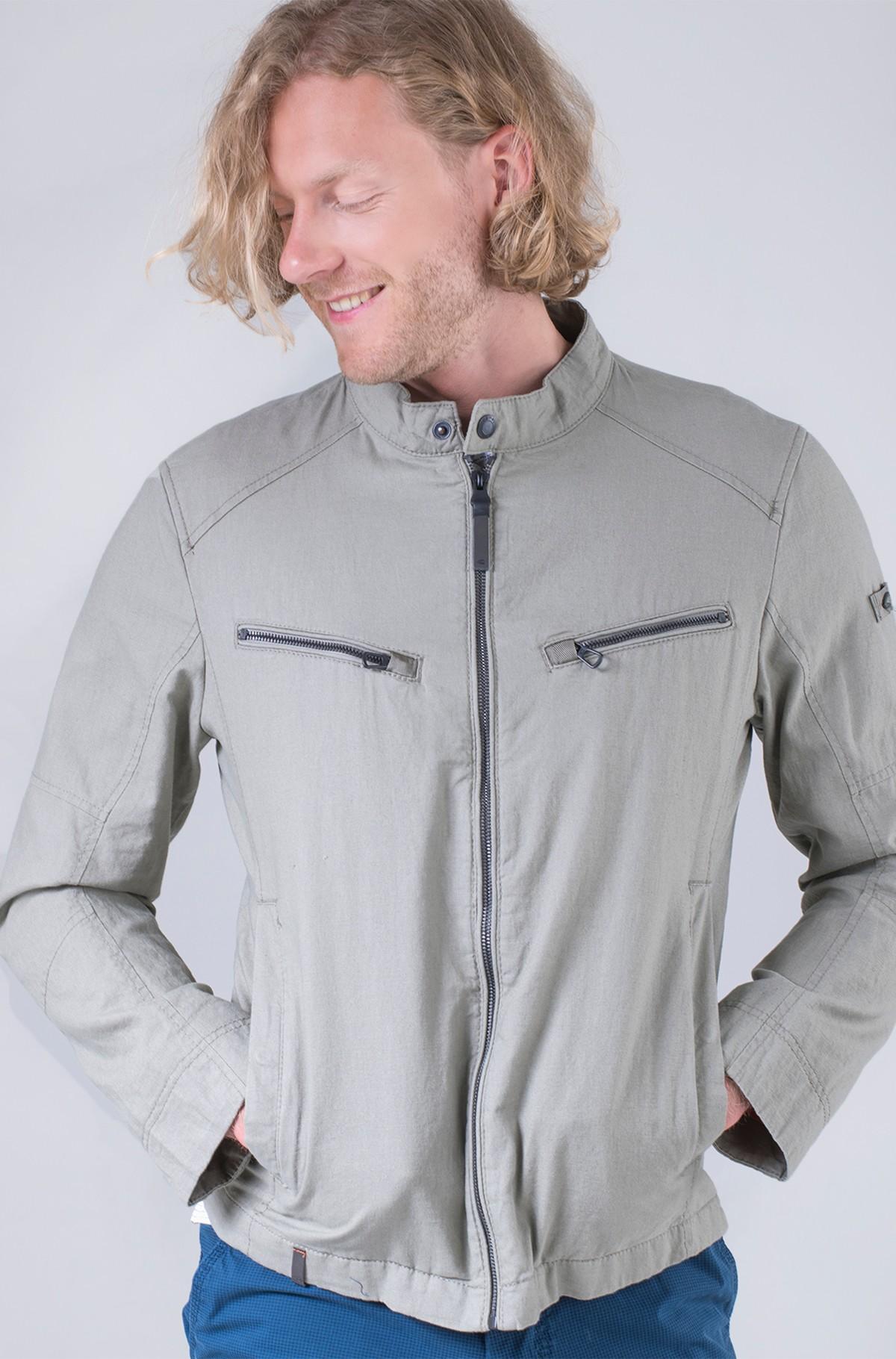 Fabric jacket 430720/5U90-full-2