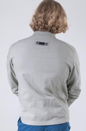 Fabric jacket 430720/5U90-3