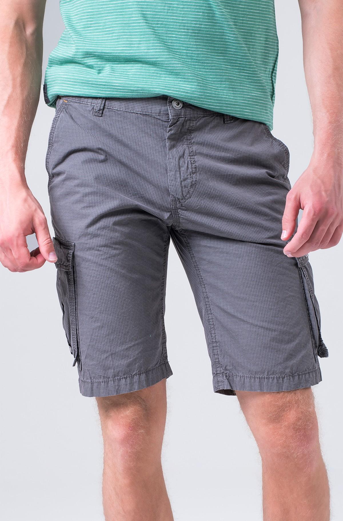 Shorts 496800/5U86-full-1