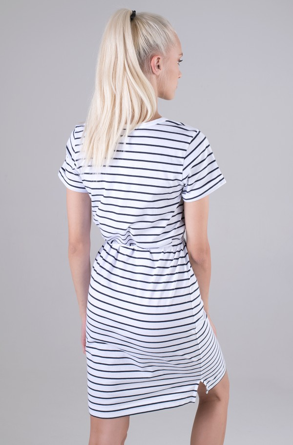 TH COOL STP SHIFT SHORT DRESS SS-hover