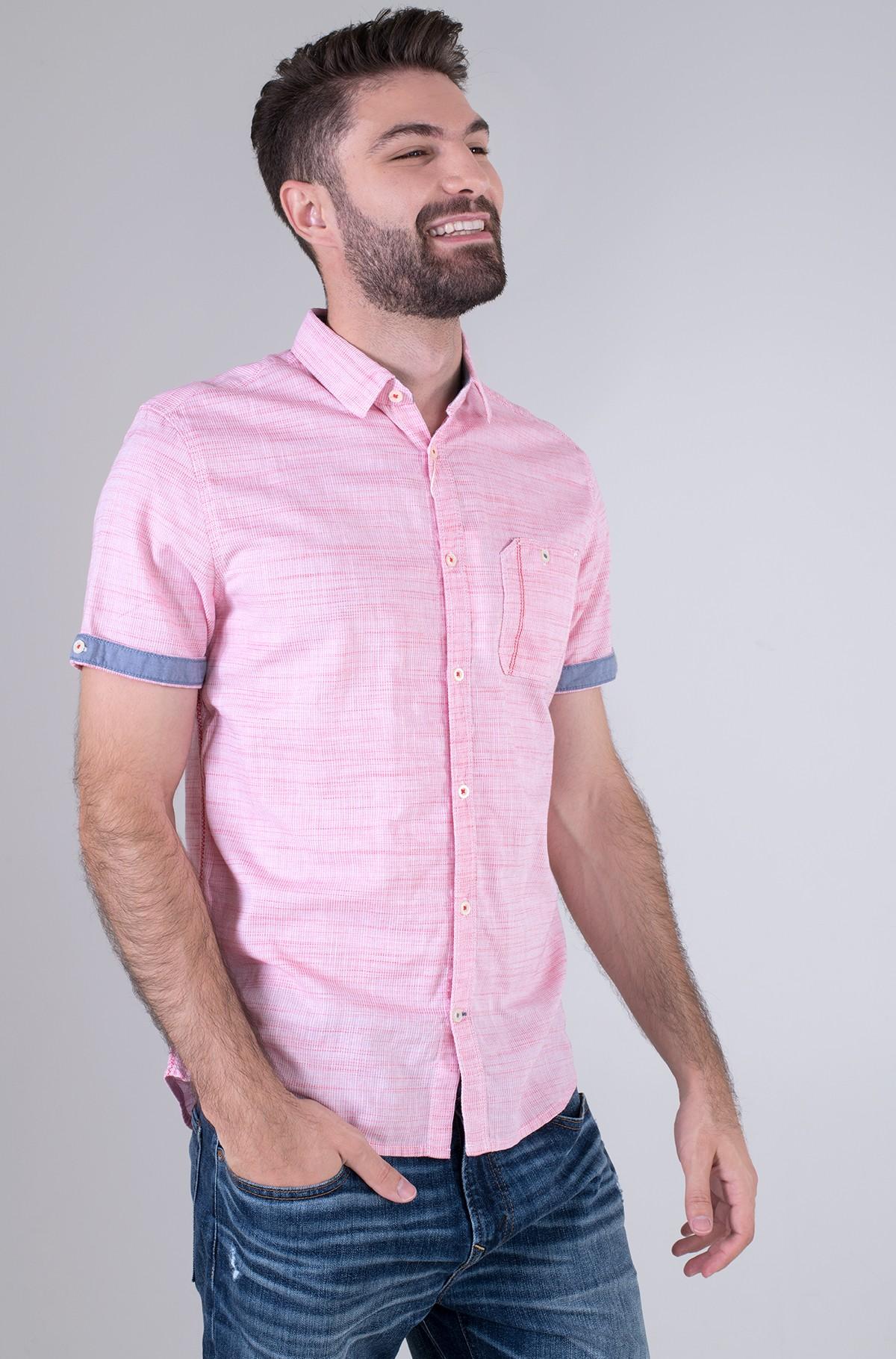 Short sleeve shirt 1025968-full-1
