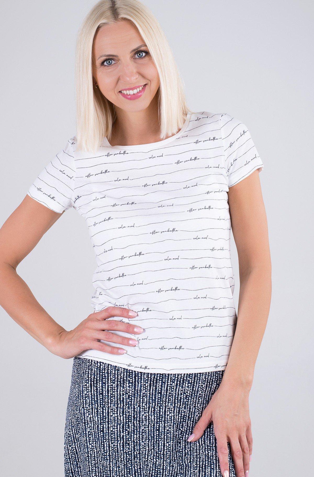 T-shirt 1025913-full-1