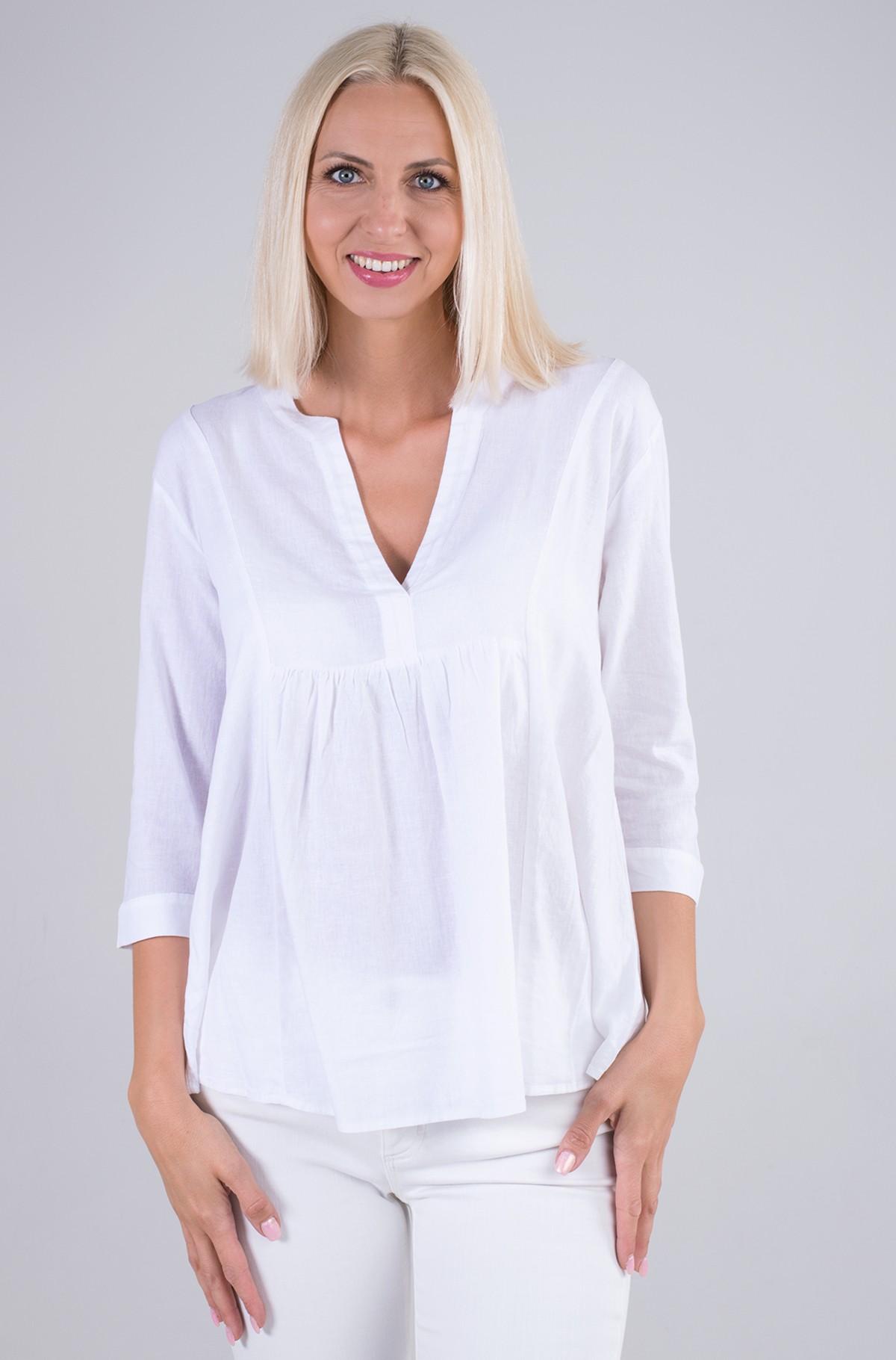 Linen blouse 1025816-full-1