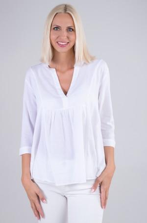 Linen blouse 1025816-1