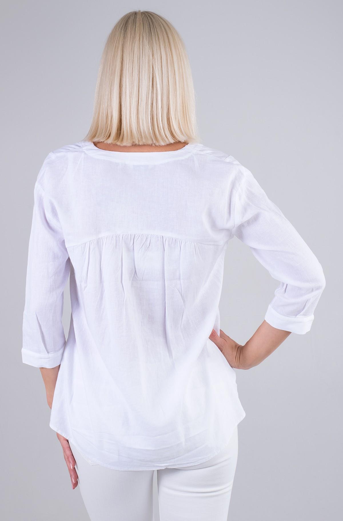 Linen blouse 1025816-full-2