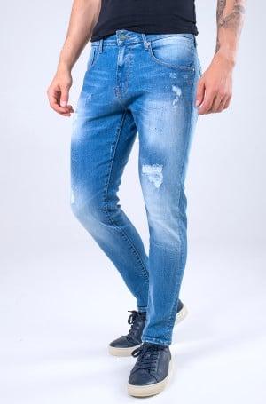 Jeans MOR LAK 676-1