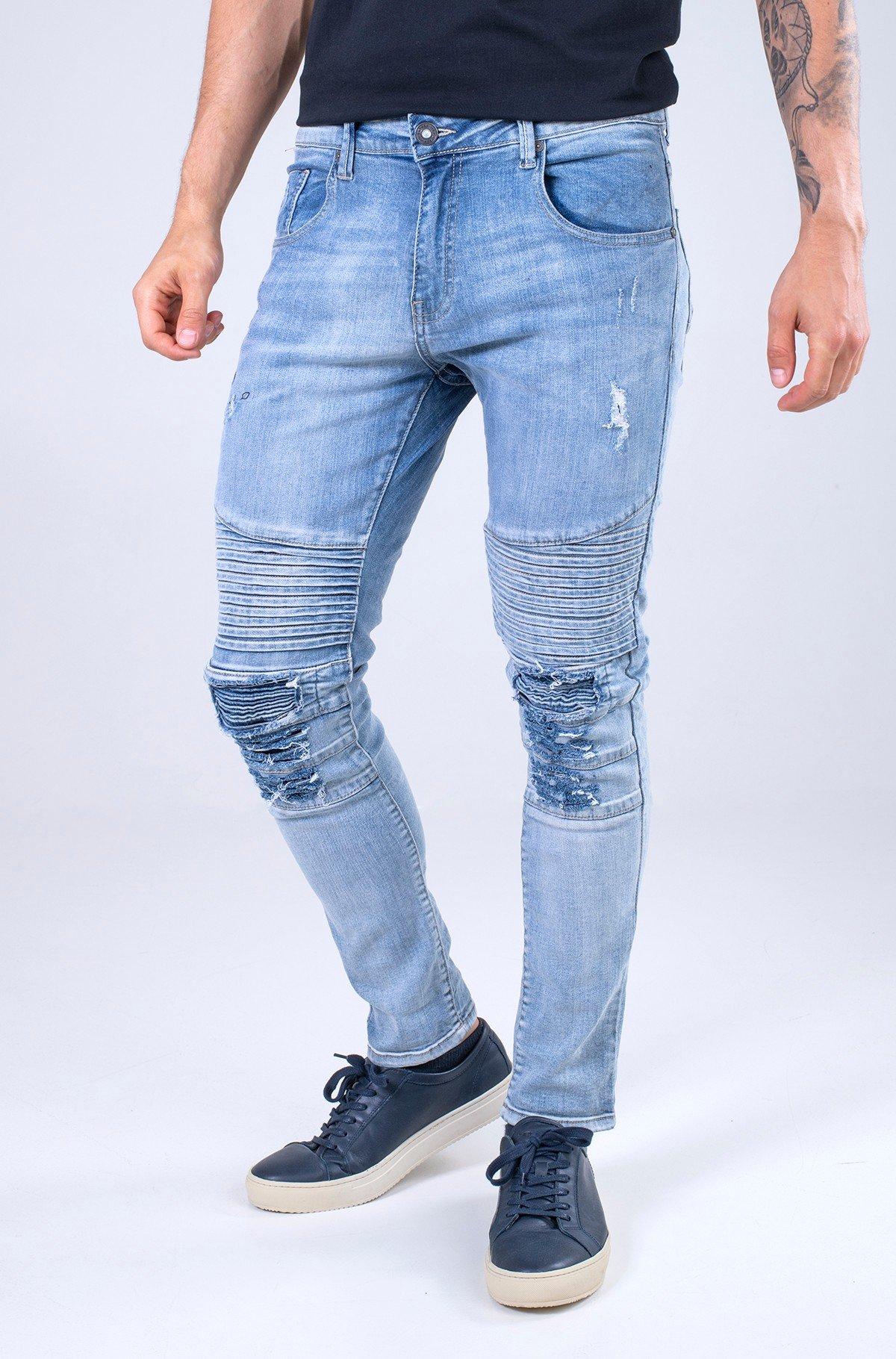 Jeans MOR BUELL 664-full-1