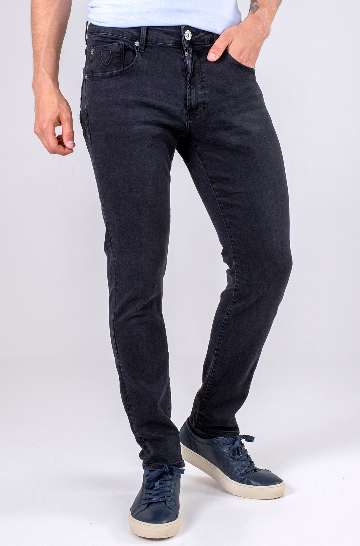 Jeans MORIARTY LAK 409-full-1