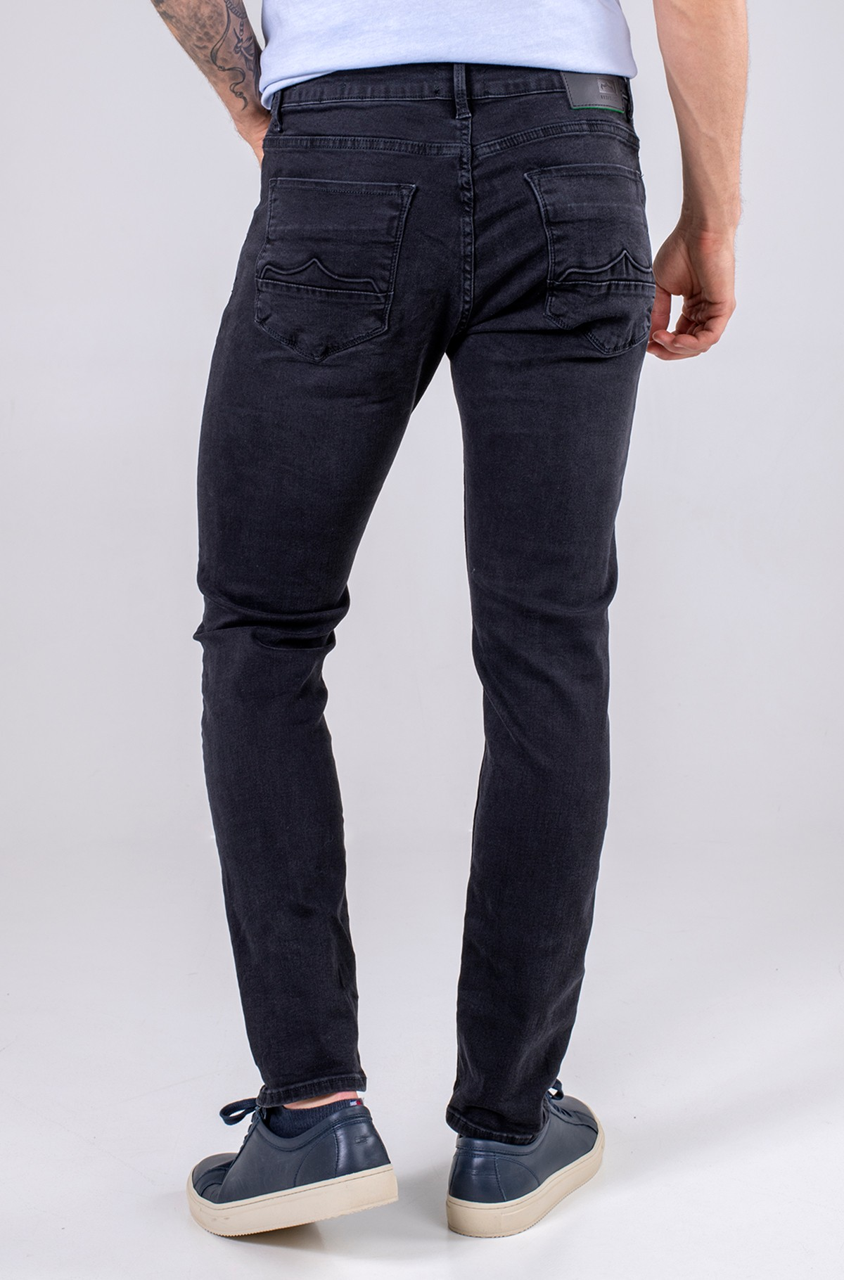 Jeans MORIARTY LAK 409-full-2