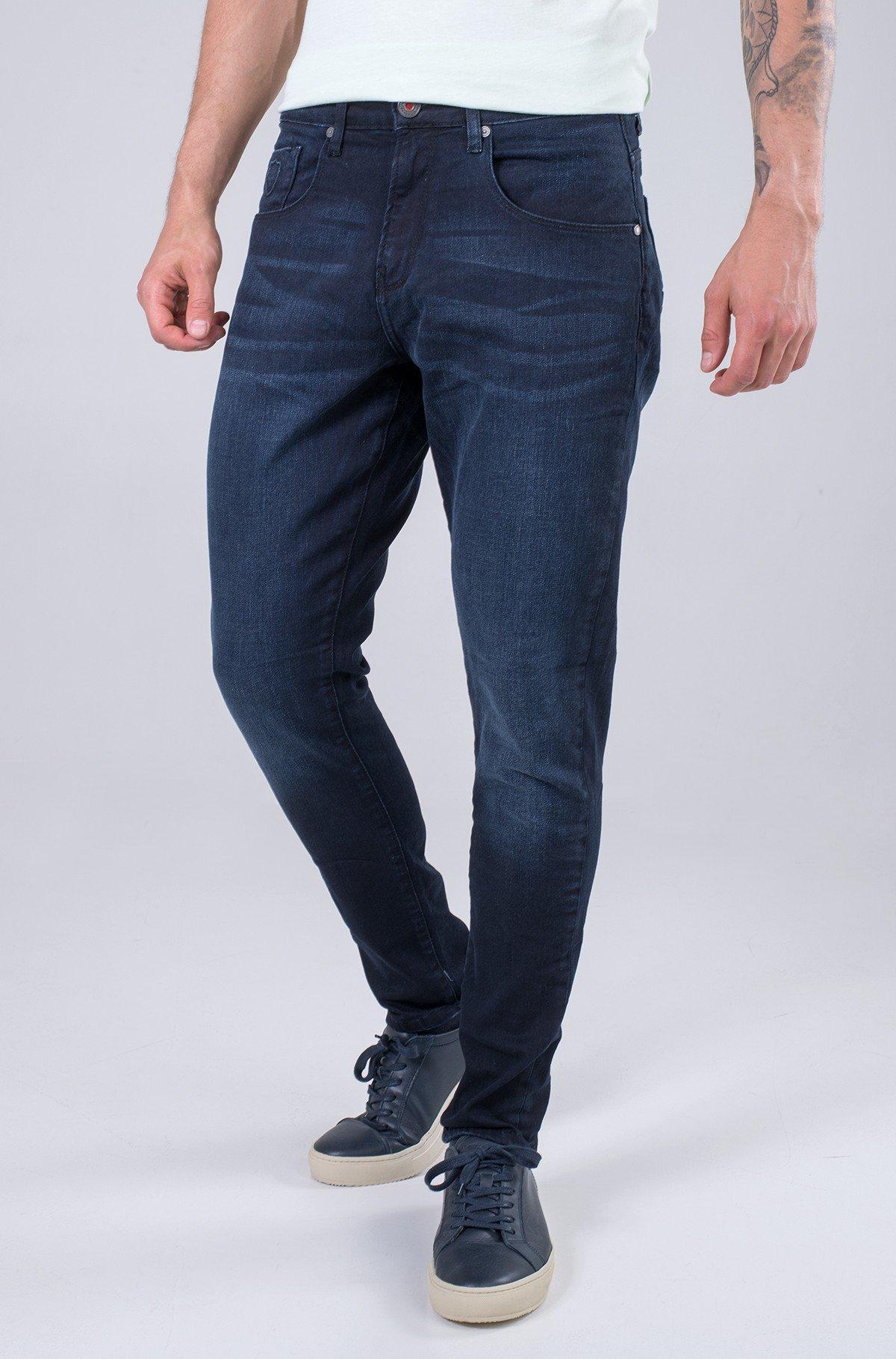 Jeans MORIARTY LAK 517-full-1