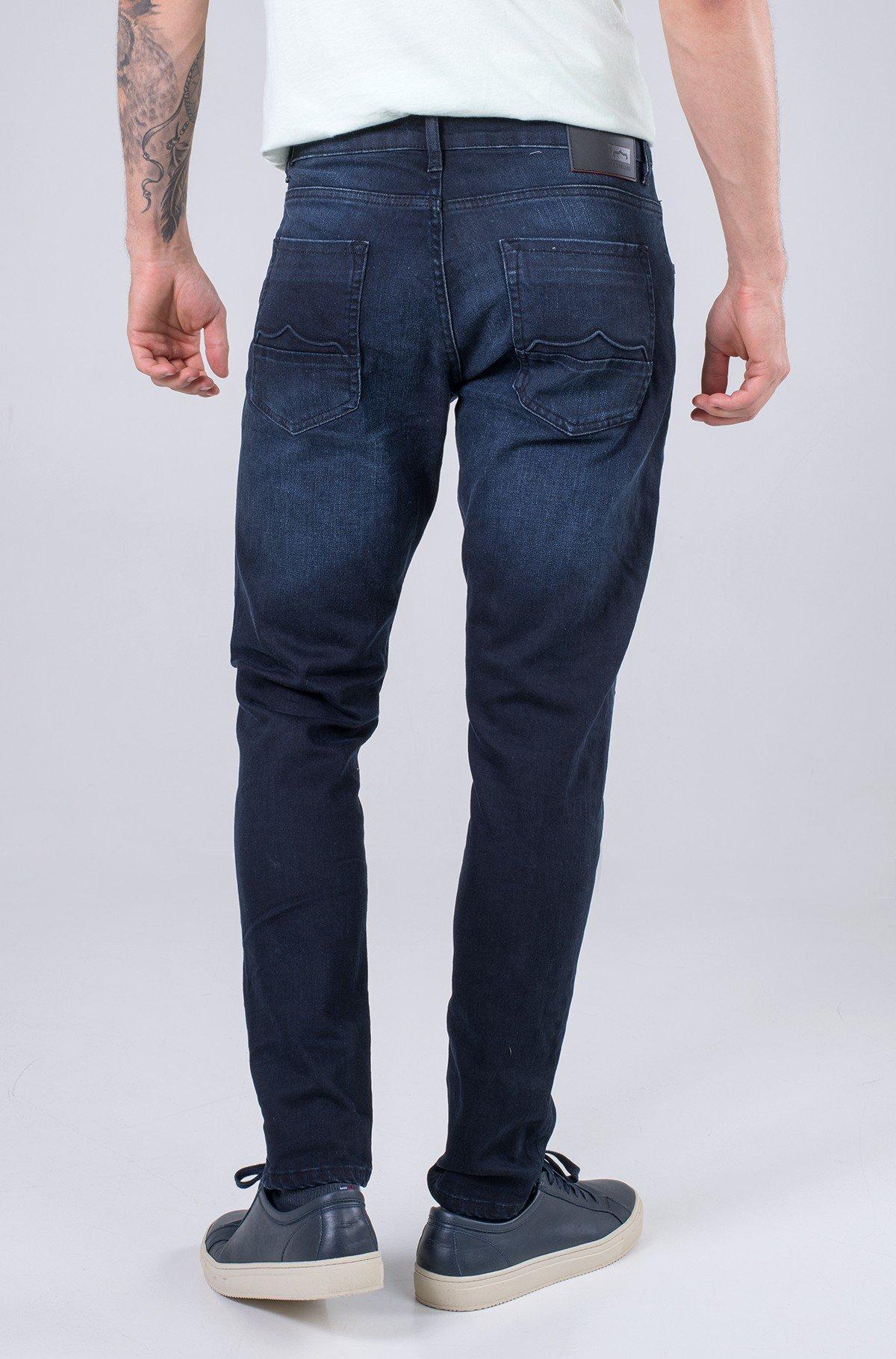 Jeans MORIARTY LAK 517-full-2
