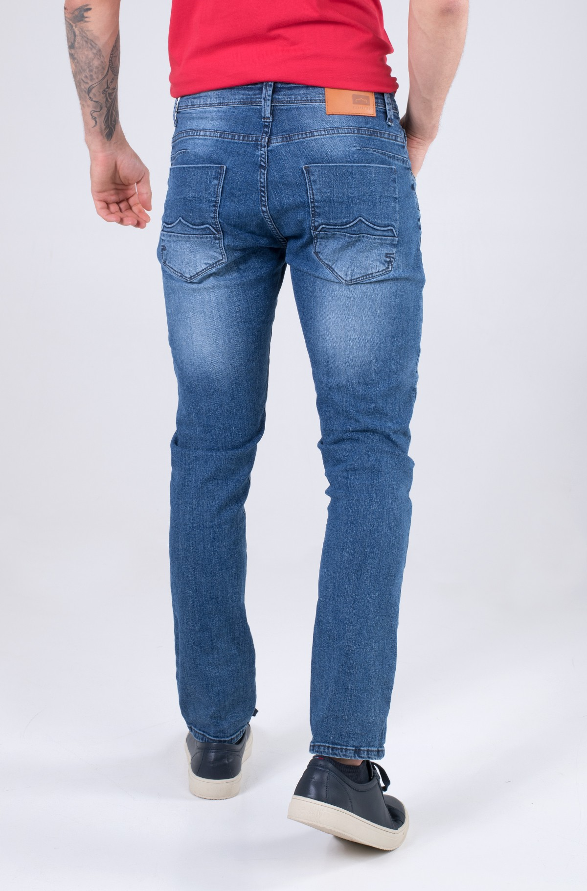 Jeans CASSADY MOT 549-full-2