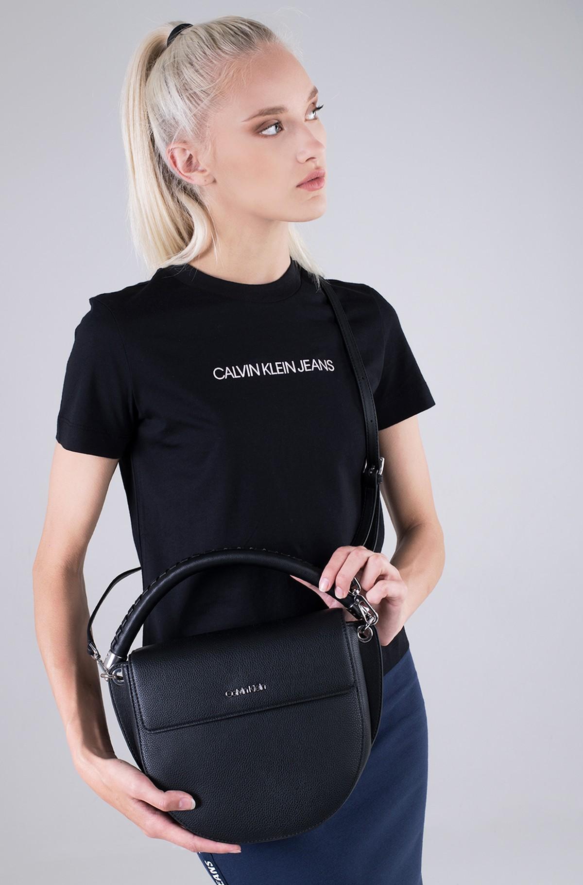 Shoulder bag SADDLE BAG MD K60K608183-full-1