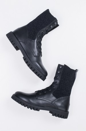 Saapad TH KNITTED FLAT BOOT-1