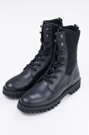 Saapad TH KNITTED FLAT BOOT-2