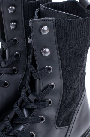 Saapad TH KNITTED FLAT BOOT-3