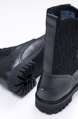 Saapad TH KNITTED FLAT BOOT-4
