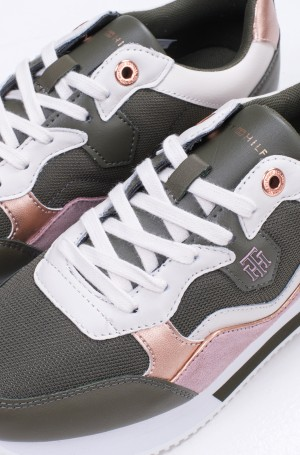 Casual shoes  MATERIAL MIX ACTIVE CITY SNEAKER-3
