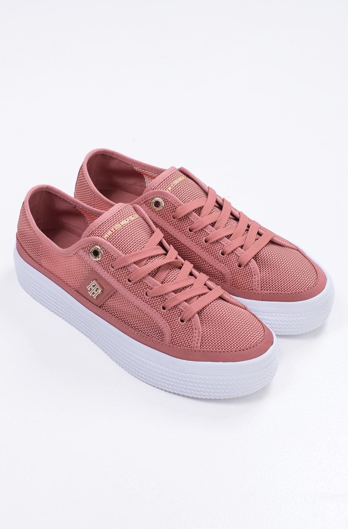 Casual shoes TH MESH VULC SNEAKER-full-1