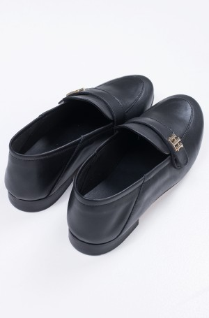 Shoes TH ESSENTIALS LEATHER LOAFER-3