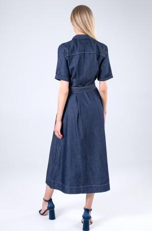 Džinsinė suknelė  DENIM F&F LONG DRESS CHRISSY SS-2